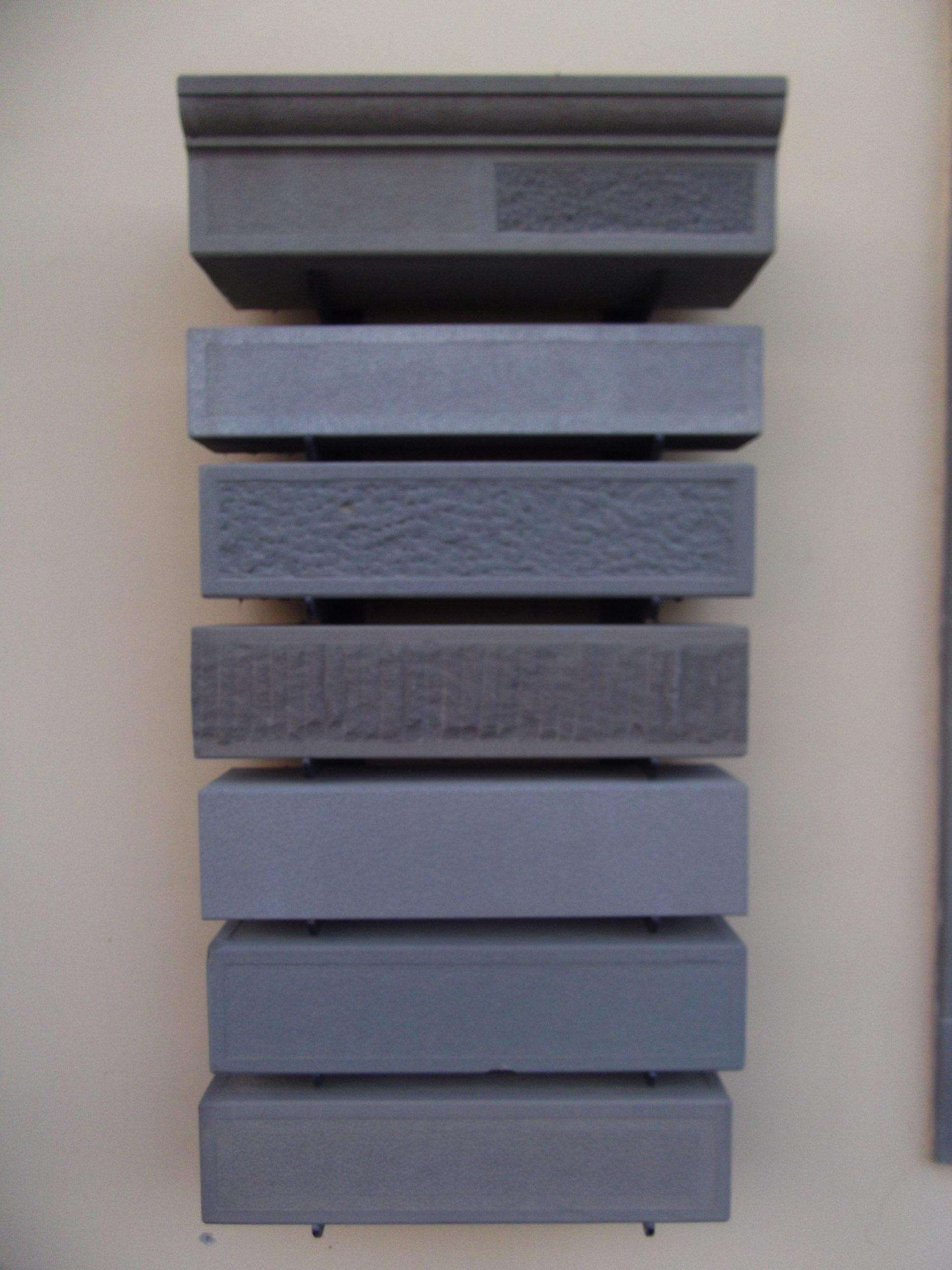 Pietra Grigia Per Davanzali pietra di sarnico | perletti omar